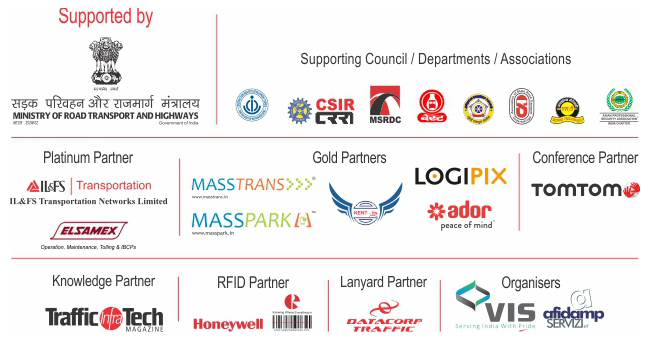 TrafficinfraTech Expo - Partners